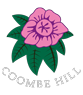 Logo Coombe hill golf club